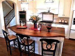 kitchen island counter awesome oak wood kitchen island counter in bryn mawr pennsylvania