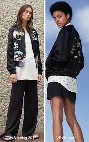 print target black friday fashion trend guide victoria beckham for target lookbook vs