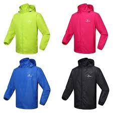 cycling windbreaker jacket new windproof men women cycling jackets rain jacket storage pouch