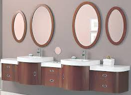 Unique Bathroom Mirror Frame Ideas Bathroom Mirror Frame Ideas With Bathroom Mirror Popular Image 5
