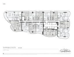 brickell flatiron tower units key map floor plans miami condo