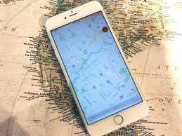 Google Maps Walking Directions How To Find Locations And Get Directions With Maps On Iphone And