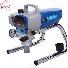 paint sprayer h680 h780 high pressure airless spraying machine professional