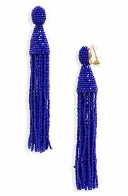 purple earrings statement women s earrings nordstrom