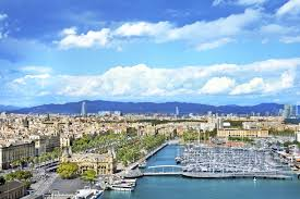 university for technology and design in barcelona spain harbour
