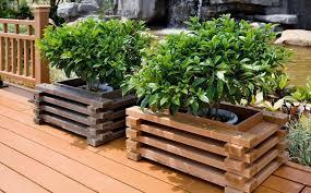 garden planter box ideas how to make wooden planter boxes