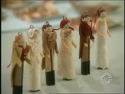 traditional clothespin ornaments martha stewart