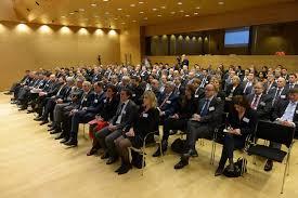 chambre luxembourg remise de l export award à la chambre de commerce de luxembourg