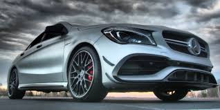 mercedes amg 45 review 2017 mercedes amg cla45 review