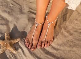 wedding barefoot sandals bermuda wedding barefoot sandals