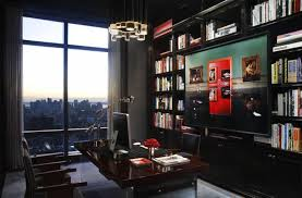 Home Office Layout Ideas - Home office layout design