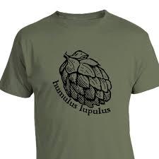 hops shirt humulus lupulus beer tshirt brew day shirt