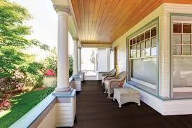 dasso xtr u0027s fused bamboo porch flooring able to be used on both