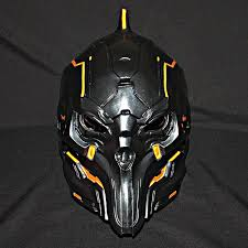 Halloween Motorcycle Costume Amazon 1 1 Custom Halloween Game Costume Cosplay Movie Prop