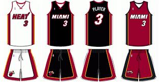 miami heat jersey design 2015