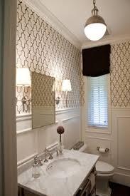 wallpaper ideas for small bathroom 26 half bathroom ideas and design for upgrade your house light