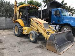 kenworth for sale in florida backhoe loaders equipment for sale in fl