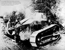 17 Best Images Of War American Afvs In The Great War Images On