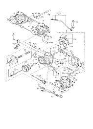 1992 yamaha fzr600 fzr600rd carburetor parts best oem carburetor