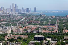 about chicago university of chicago law