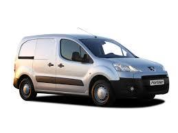 peugeot expert partner van ranges peugeot best van deals
