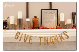10 diy free thanksgiving banners b lovely events