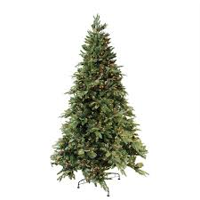 pre lit artificial christmas trees pre lit christmas trees
