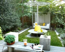 Inexpensive Backyard Ideas Decoration Landscaping For Small Backyards