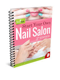 have you ever dreamed of opening your own nail salon it u0027s not as
