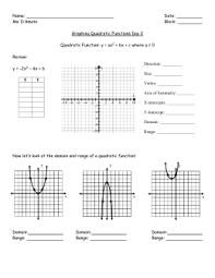 topic 6 3 solving quadratic equations on the calculator