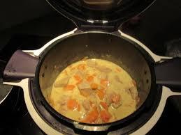 cuisiner le veau marmiton recette de la blanquette de veau au cookéo mes meilleures recettes