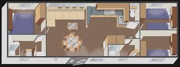 mobile home 3 chambres mobil homes chalets résidences mobiles atlantique