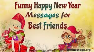 happy new year wishes messages for best friends best message