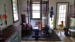 how to build your home gym jeff williams pt here are a few pics of my recently renovated garage gym