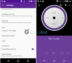 sony xperia player apk sony xperia app 9 1 1 a 1 0 beta update rolled