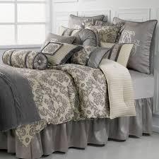 Damask Crib Bedding Sets Bedroom Design Amazing Damask Bedding For Bed Decorating Ideas