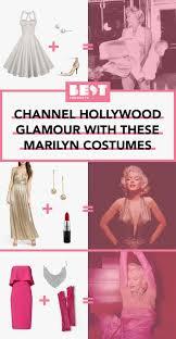 Marilyn Monroe Costume Halloween 5 Marilyn Monroe Costumes 2017 Diy Marilyn Monroe