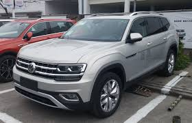 volkswagen atlas 2017 file volkswagen teramont 02 china 2017 04 06 jpg wikimedia commons
