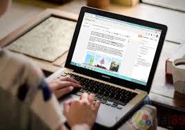 cara membuat blog yang gratis cara mudah membuat blog gratis di blogger terbaru tutorial89