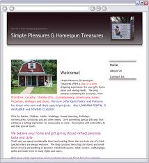 simple pleasures u0026 homespun treasures home