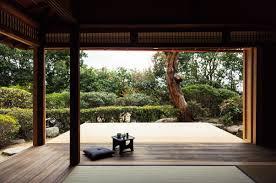 traditional japanese house floor plan setouchi minato no yado izumo residence