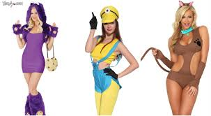 23 Sexist U0026 Halloween Costumes To Never Ever Use Ever