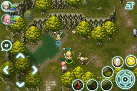 best android rpg inotia3 probably the best free android rpg soft32