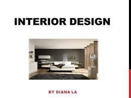 Requirements For Interior Designing Main Idea Interior Designers Make Interior Spaces Functional Safe