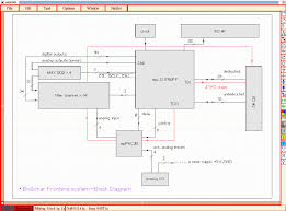 xcircuit drawing program home page