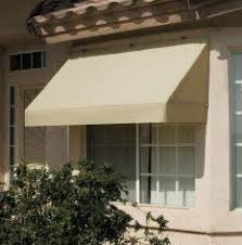 Awning Sizes Fabric Awnings
