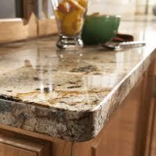 decorating amazing corian vs granite countertop in black for