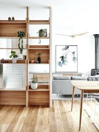 bookcase best open bookcase room divider contemporary loft style