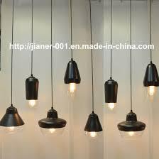 Diy Glass Pendant Light China Adjustable Diy Glass Pendant L For Hotel Restaurant