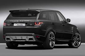 land rover vogue sport official caractere exclusive range rover gtspirit